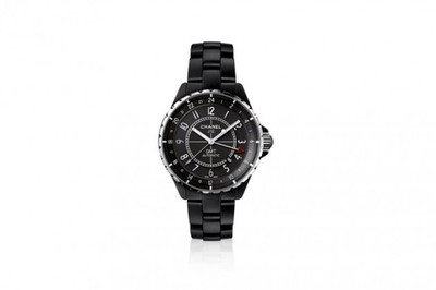 Chanel J12 GMT Matte Black Not bad…