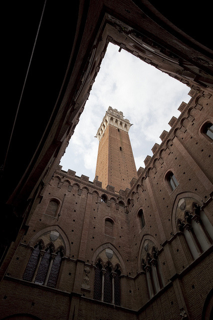 Siena (Explored) by karsten1605 on Flickr.
