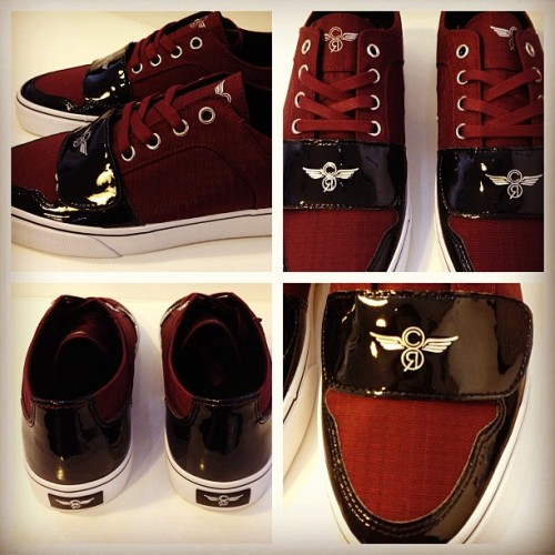 New creative recreations just come in @7clothing #trainers #fashion #creative #recreations