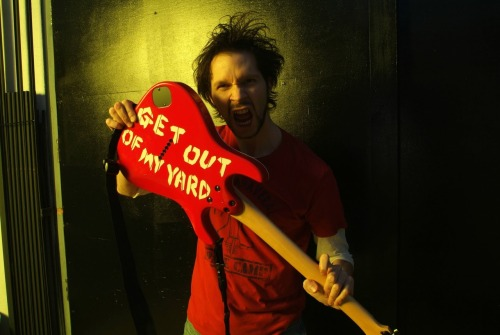 fcbscott:  Paul Gilbert <3  Amazing guitarist and one of main Idols as a musician c: