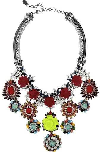 evachen212:  now this is a statement necklace: Erickson Beamon!