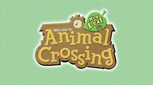 "'Animal Crossing' 3DS Is Officially Titled 'Animal Crossing: New Leaf"" Not sure how I feel about the title, but the game looks crazy fun. I can't wait to waste away my days in my little virtual town and partying it up on the dancefloor to DJ K.K.'s crazy tunes. Check out the latest trailer:  Pre-order: Animal Crossing: New Leaf for 3DSCheck it: Nightmare fuel: Every K.K. song played at the same time"