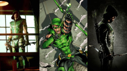 "Arrow Annotations - ""Lone Gunman"" We break down all the links between this week's episode and the comics! Read More"