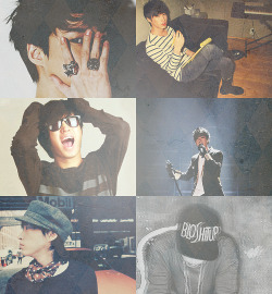 14/50 favorite people (in no particular order) - TABLO