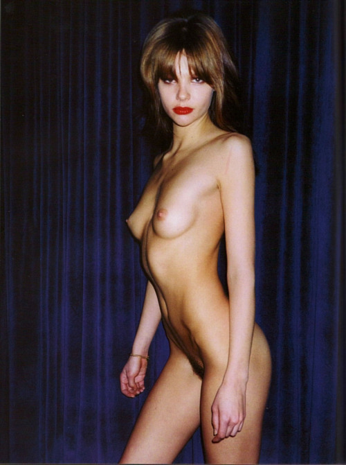 myskinnybitches:  Susan Eldridge