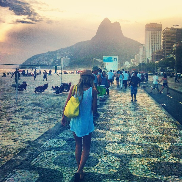 rebel-vogue:  my rio <333