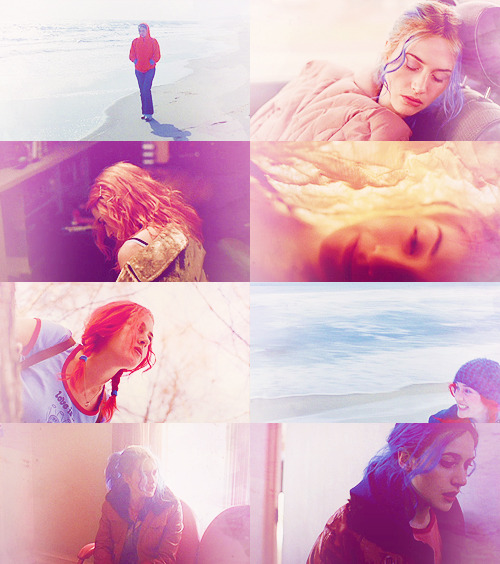 Clementine | Eternal Sunshine of the Spotless Mind