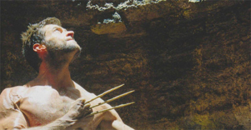 Wolverine Bones His Way Through X-Men 3 Sequel News about Wolverine's new movie, aptly titled The Wolverine, has been making a splash all over the internet today, and The Outhouse, everyone's favorite website, is here to collect and mock it for you.  Why? Because we care. Read More