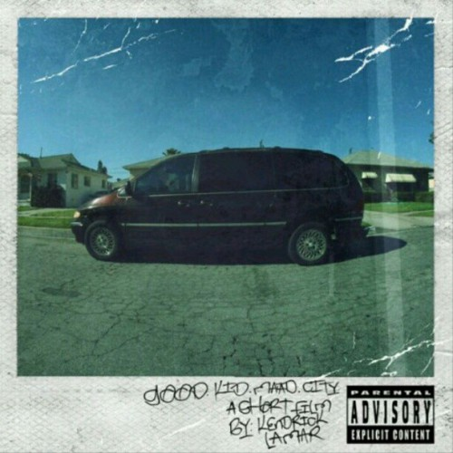 Got this playing on repeat. Love this album. #Kendricklamar #goodkidmaadcity #hip-hop #west #westcoast #dre #aftermath