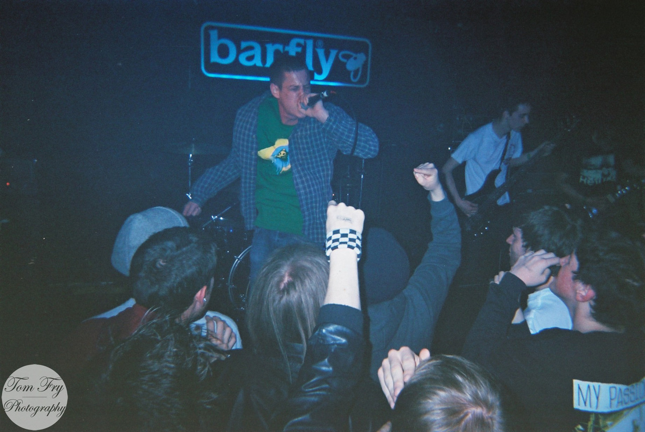 Such Gold @ Barfly, London