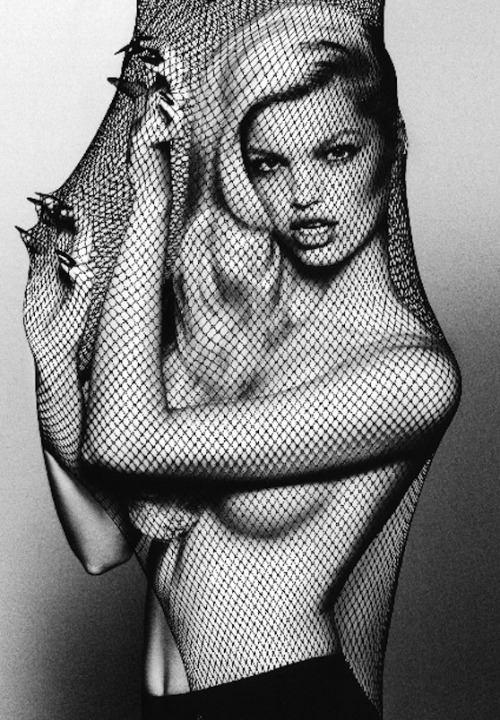 pradaphne:  Daphne Groeneveld photogaphed by Txema Yeste for Antidote Magazine : The Animal Issue Fall/Winter 2012
