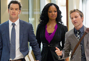 "Garcelle Beauvais Leaving 'Franklin And Bash' And More Casting News    ""Franklin And Bash"" is dropping Garcelle Beauvais. Beauvais played Hanna Linden, a senior partner…  View Post shared via WordPress.com"