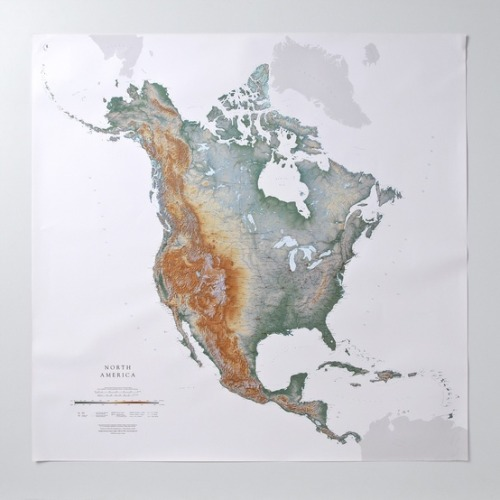 theshinysquirrel:  North America is kind of amazing