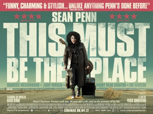Really liked this movie!!! The picture was amazing and Sean Penn must have an Oscar for this role