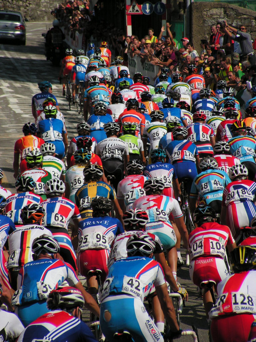 UCI Road World Championships - Mendrisio (by hmcm1)