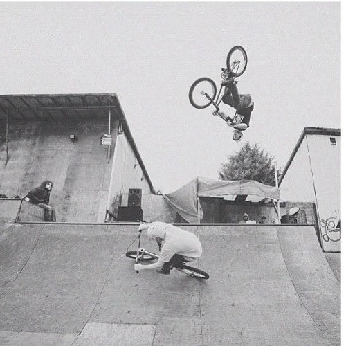 surpassapparel:  Chris and Bill over n' under
