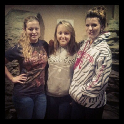 Laurel Caverns<3
