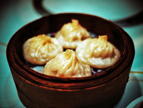 Xiao Long Bao by Daniel Y. Go on Flickr.