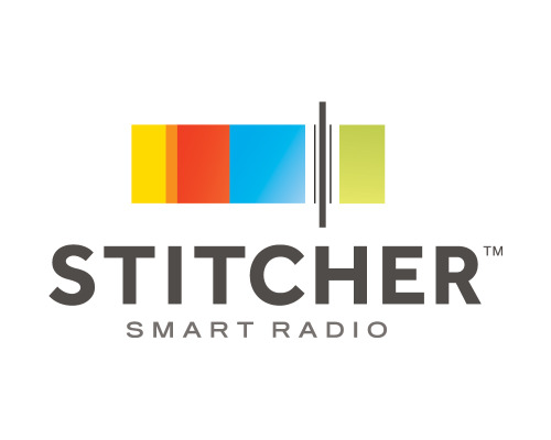 Stagedive is now on Stitcher! It's easier than ever now to listen to Stagedive on the subway, in your car, waiting in line for the doors of your favorite band. Subscribe today and make sure you've always got your favorite artists ready to tell you stories in your pocket!