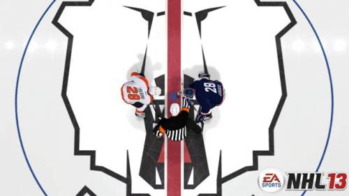 EA Sports Releases Online Roster Update for NHL 13 NHL 13 owners can now download an online roster update that adds a duplicate version of NHL players to their respective teams in the following European leagues: Czech Extraliga (ELH) SM-Liiga Deutsche Eishockey Liga (DEL) Elitserien (SEL) National League A (NLA) A full list of players moves can be viewed here.