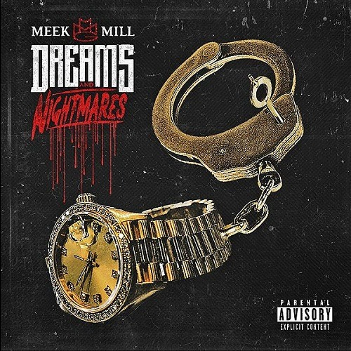 warningtrustnone:  Meek Millz - Dreams And Nightmares