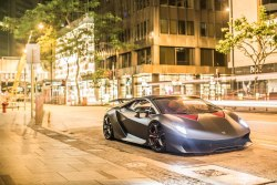 proceedwithspeed:  New Sesto Elemento Shots.