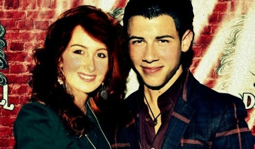 Nick Jonas is a sweetheart