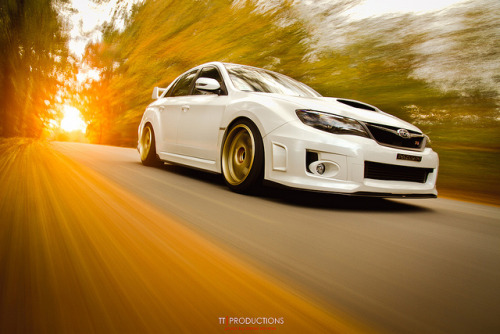 Kaizen Tuning STI Rig Shot by Daniel Olivares on Flickr.