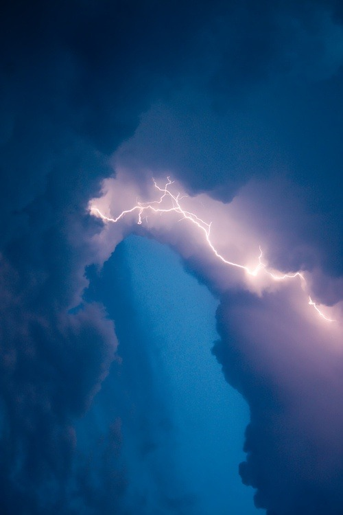 rejoiceful:  Lightning