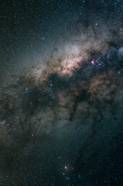 0rient-express:  Milky Way Detail—9604 (by Pacific Landscapes).