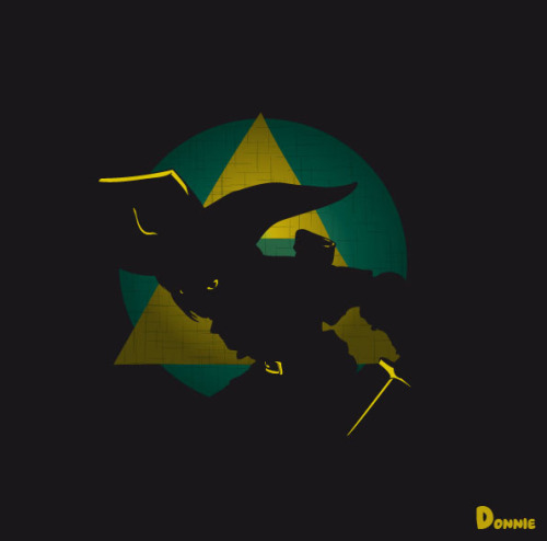 otlgaming:  TRIFORCE by BRUNO CLASCA Follow on Twitter | Tumblr | Facebook (via geeksngamers)