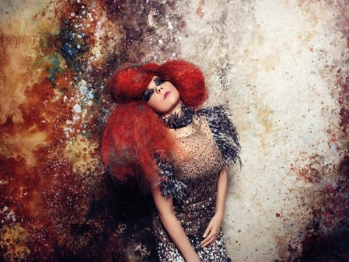 Björk by Warren du Preez & Nick Thornton-Jones | 2012