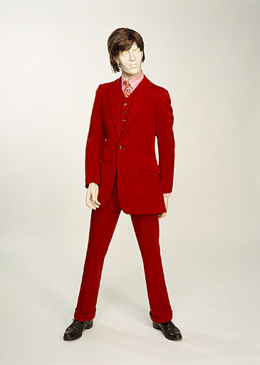 Suit 1969-1970 Manchester City Galleries