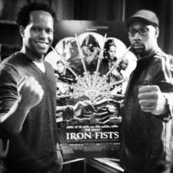 TCM interviews RZA from HipHopDX.