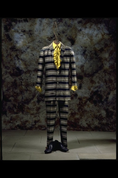 Suit 1968-1970 The Victoria & Albert Museum