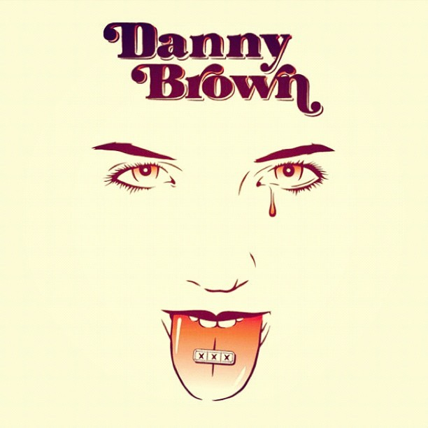 If you haven't listened to this  you missing out #dannybrown #xxx