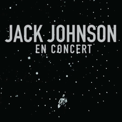 Angel / Better Together (Live In Paris, France) - Jack Johnson