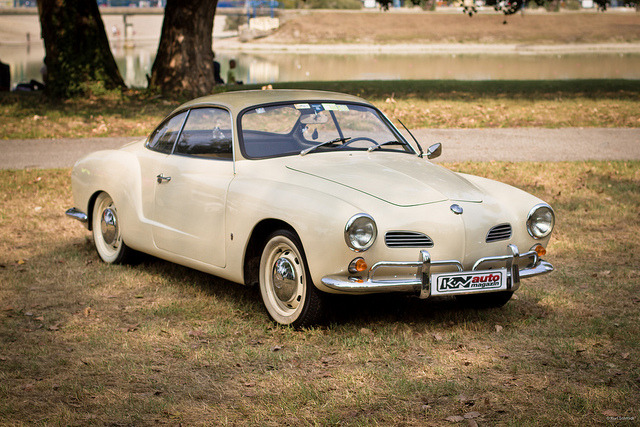 Karmann Ghia on Flickr.