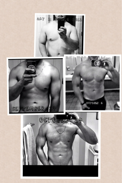 tomtimber:  #transformation #mirin #dedicated hard work and dedication from 210 to 170 in almost 3 months. If I can do it you can do it.  Awesome transformation