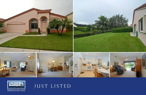 """JUST LISTED"" $259,000 Harmony Lakes Located in Davie, Florida.  For more information about the property or for a private showing please call me at 561.542.1359, email me directly or visit my website."