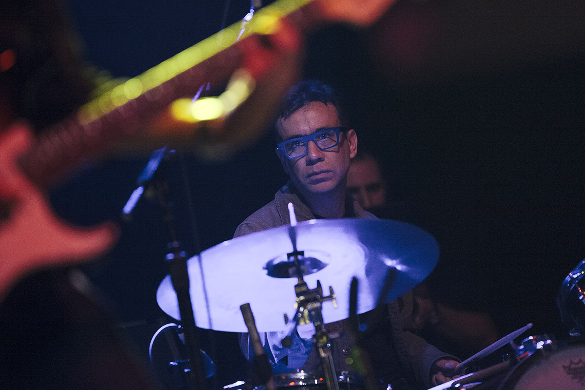 Fred Armisen - Petty Fest 2012 - Webster Hall - NYC - 10/26/12 Photo by David Andrako for Brooklyn Vegan