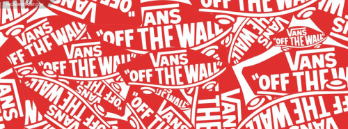 Vans Off The Wall Skateboard Logos