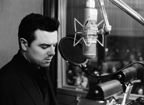 oldfilmsflicker:  Happy Birthday Seth Woodbury MacFarlane (born October 26, 1973)  Nom