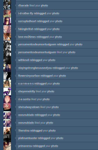 Wow. Good morning Tumblr. No one has really liked my drawings before so this is really nice. Thank you!
