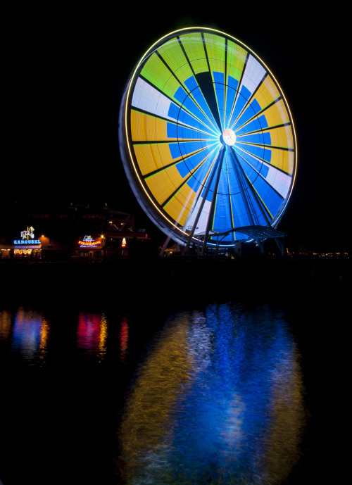 nemoi:  Seattle Ferris Wheel - Win8 Mode (via Simonds)