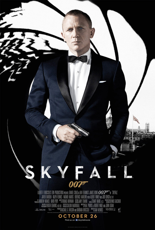 Skyfall: A Brief History