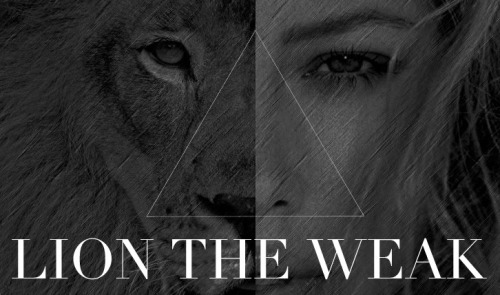 FOR 1 WEEK ONLY DOWNLOAD IT ALL FOR FREE http://soundcloud.com/liontheweak/sets/demo/