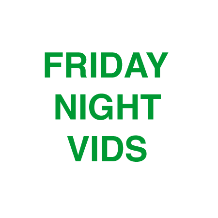 friday night vids :: The Vandelles + A Place To Bury Strangers + Shark? + METZ + Weekends + The Hood Internet