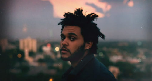 In case you missed the new song from The Weeknd while tumblr was down: (via New Track: The Weeknd – Enemy)