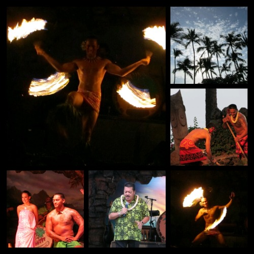Drums of the Pacific Luau at the Hyatt Regency Kaanapali: okay, if you've been one luau, you've been to them all. I actually love the cheesiness of a good luau and on the islands, the best luau company is Tihati. If you go to one of their luaus, the entertainment will be top notch, complete with a super friendly host, a fashion show, various dances and my favorite, the Fire Dance. The food is also really good and the kalua pig here is one of the best I've ever had. The setting of The Hyatt in Kaanapali was an added bonus. So gorgeous.
